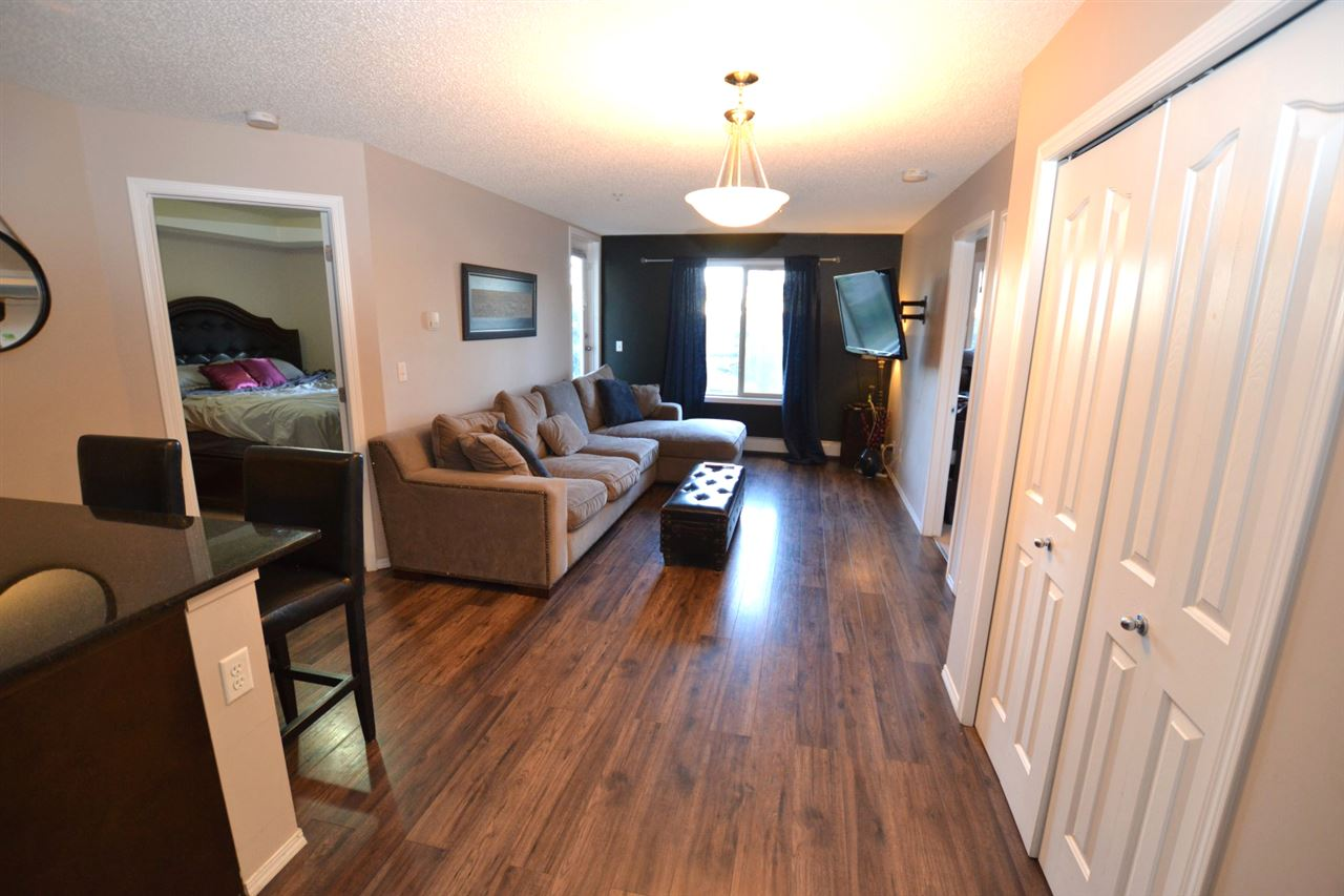 Photo 12: 114 11808 22 Avenue in Edmonton: Zone 55 Condo for sale : MLS® # E4072500