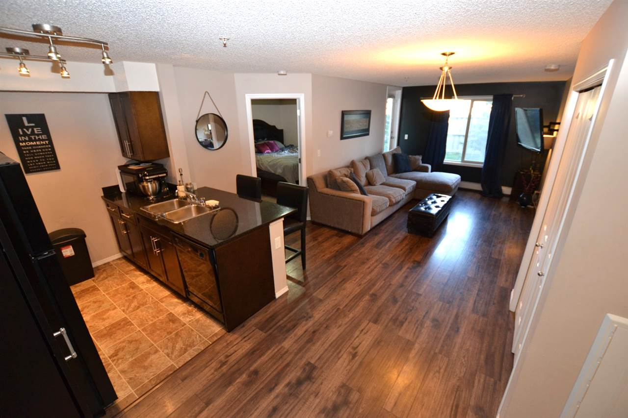 Photo 11: 114 11808 22 Avenue in Edmonton: Zone 55 Condo for sale : MLS® # E4072500