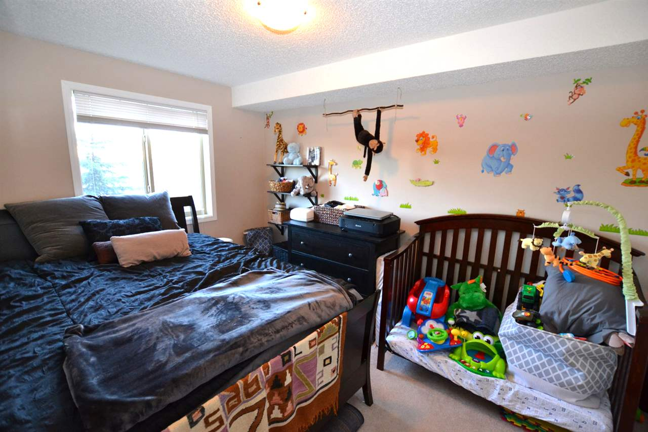 Photo 3: 114 11808 22 Avenue in Edmonton: Zone 55 Condo for sale : MLS® # E4072500