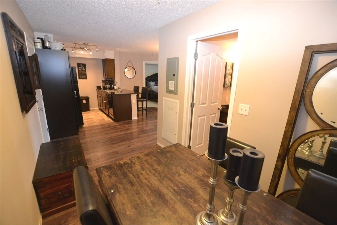 Photo 10: 114 11808 22 Avenue in Edmonton: Zone 55 Condo for sale : MLS® # E4072500