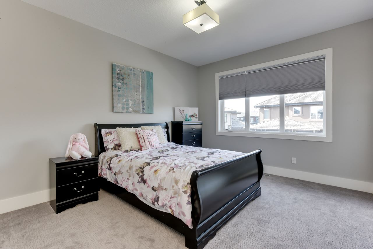 Photo 18: 4112 WESTCLIFF Heath in Edmonton: Zone 56 House for sale : MLS® # E4073116
