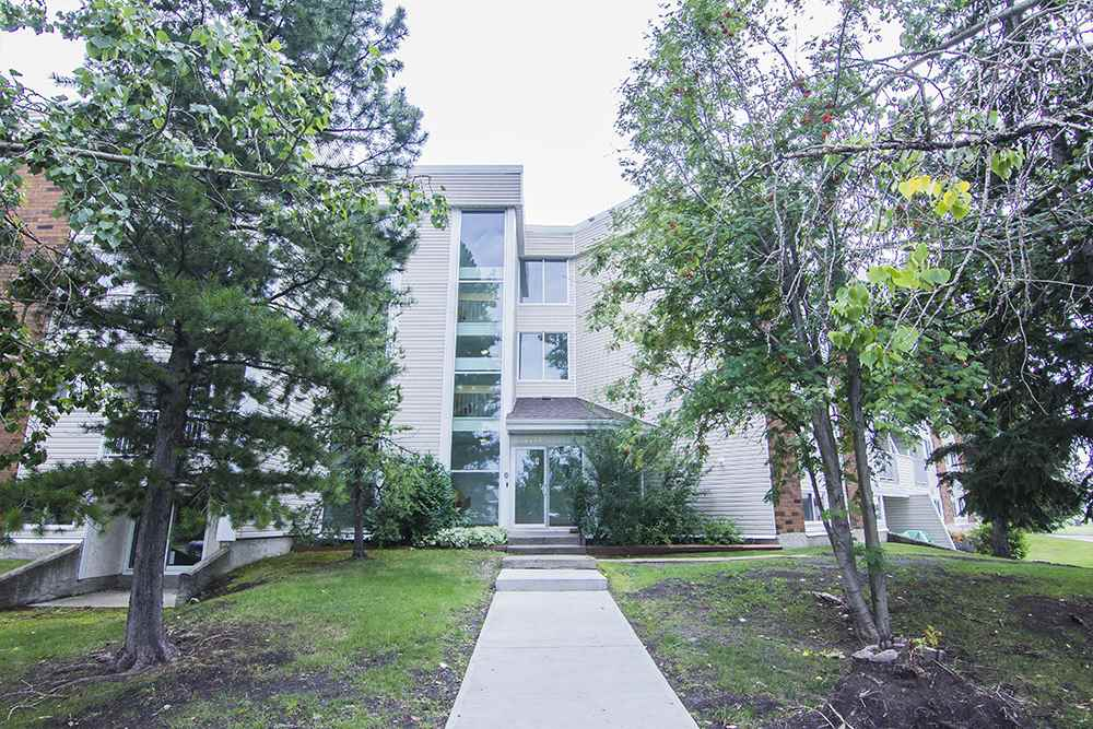 Main Photo: 41 11255 31 Avenue in Edmonton: Zone 16 Condo for sale : MLS® # E4074001