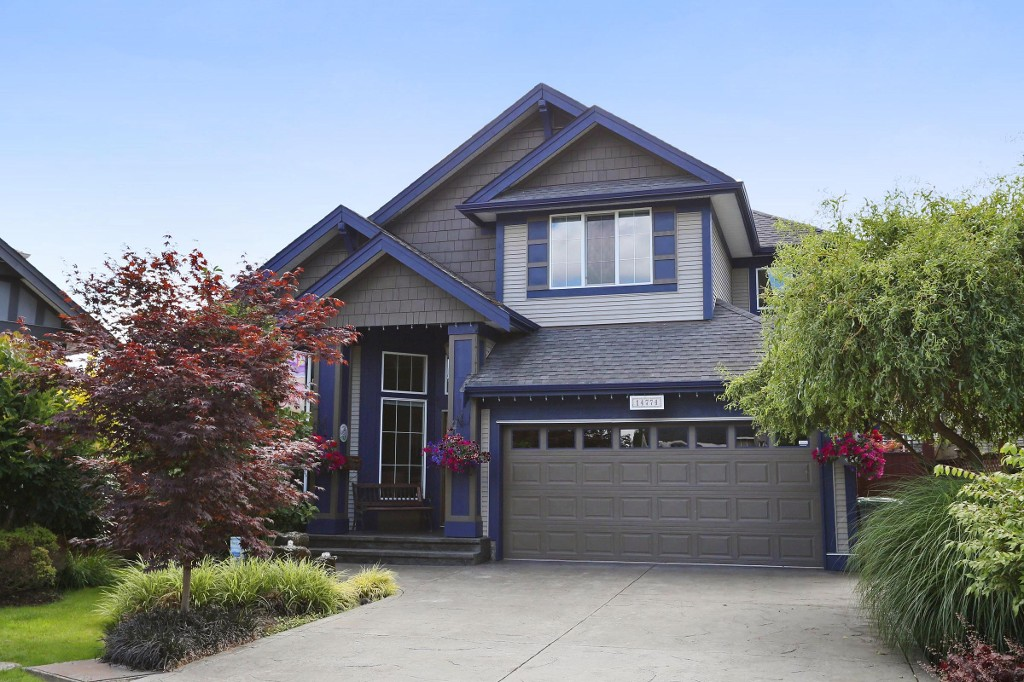 "Main Photo: 14774 59 Avenue in Surrey: Sullivan Station House for sale in ""Panorama Hills"" : MLS® # R2190946"