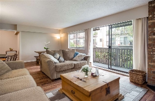 "Main Photo: 203 236 W 2 Street in North Vancouver: Lower Lonsdale Condo for sale in ""Craigmont Place"" : MLS® # R2194875"