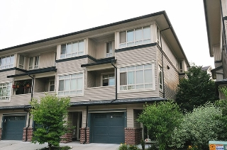 "Main Photo: 7 13771 232A Street in Maple Ridge: Silver Valley Townhouse for sale in ""SILVER HEIGHTS ESTATES"" : MLS® # R2195628"