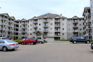 Main Photo: 423 7511 171 Street in Edmonton: Zone 20 Condo for sale : MLS® # E4078947