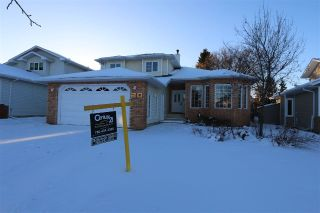 Main Photo: 4320 49 Street in Edmonton: Zone 29 House for sale : MLS® # E4081180