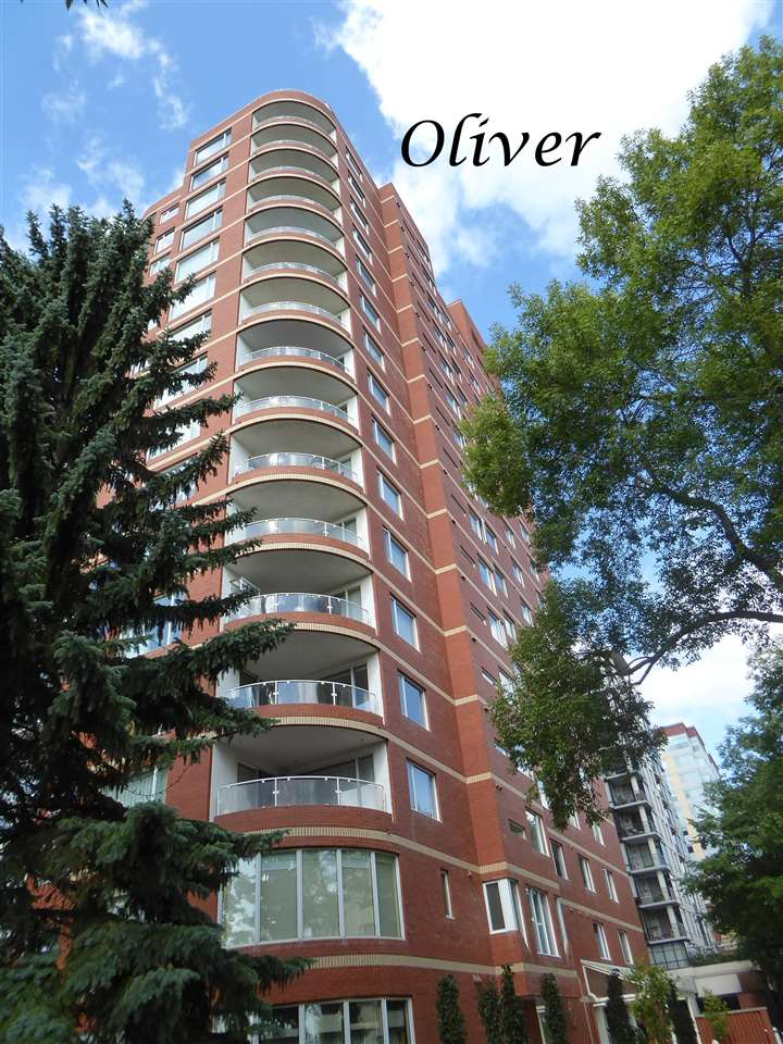 Main Photo: 602 10010 119 Street in Edmonton: Zone 12 Condo for sale : MLS® # E4082150
