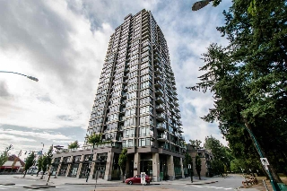 "Main Photo: 705 2789 SHAUGHNESSY Street in Port Coquitlam: Central Pt Coquitlam Condo for sale in ""The Shaughnessy"" : MLS® # R2207238"