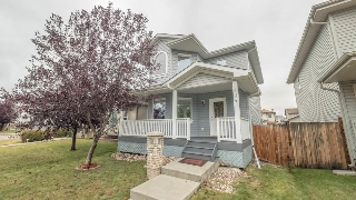 Main Photo: 134 BRINTNELL Boulevard in Edmonton: Zone 03 House for sale : MLS® # E4082772