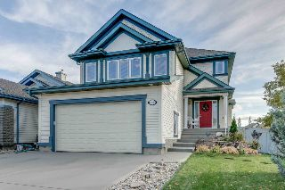 Main Photo:  in Edmonton: Zone 58 House for sale : MLS® # E4084334