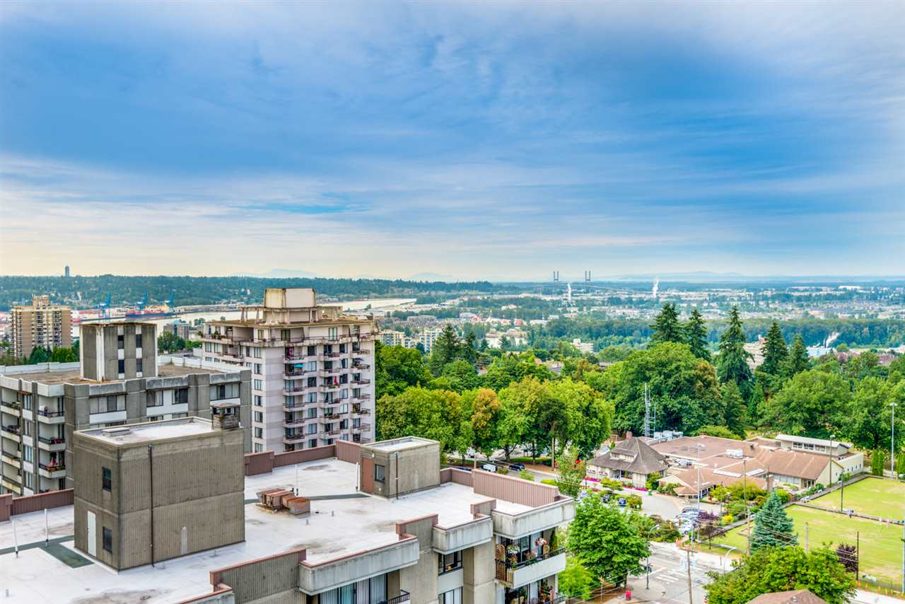 "Main Photo: 1804 720 HAMILTON Street in New Westminster: Uptown NW Condo for sale in ""The Generations"" : MLS® # R2213316"
