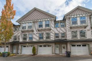 Main Photo: 25 8638 159 Street in Surrey: Fleetwood Tynehead Townhouse for sale : MLS® # R2214211