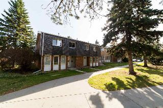 Main Photo: 121 GREAT Oaks: Sherwood Park Townhouse for sale : MLS® # E4085735
