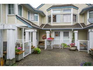 Main Photo: 3 4785 48 AVENUE in Delta: Ladner Elementary Townhouse for sale (Ladner)  : MLS®# R2209664