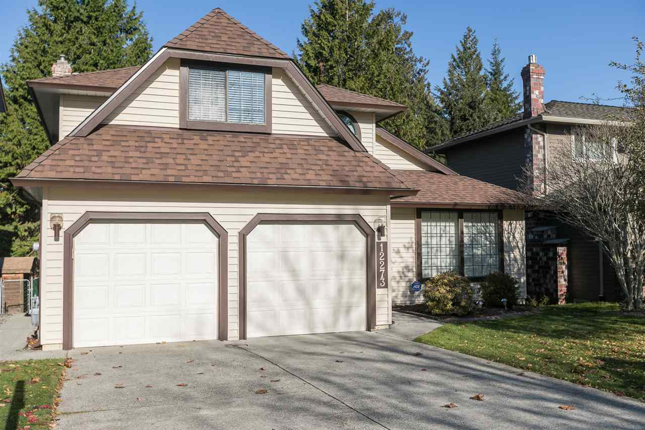 "Main Photo: 12273 SOUTHPARK Crescent in Surrey: Panorama Ridge House for sale in ""Boundary Park"" : MLS® # R2219655"