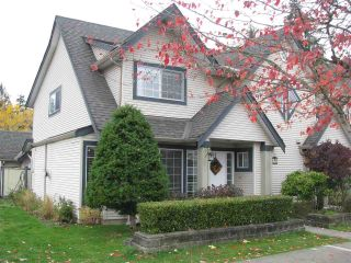 "Main Photo: 16 11536 236 Street in Maple Ridge: Cottonwood MR Townhouse for sale in ""KANAKA MEWS"" : MLS® # R2219903"