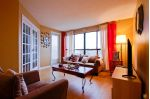 "Main Photo: 702 7040 GRANVILLE Avenue in Richmond: Brighouse South Condo for sale in ""PANORAMA PLACE"" : MLS® # R2220130"
