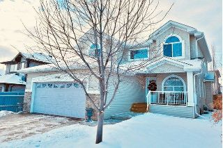 Main Photo: 15408 47 Street in Edmonton: Zone 03 House for sale : MLS® # E4088895