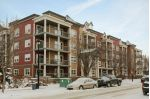 Main Photo: 208 5280 TERWILLEGAR Boulevard in Edmonton: Zone 14 Condo for sale : MLS® # E4088909