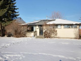 Main Photo:  in Edmonton: Zone 21 House for sale : MLS® # E4088968