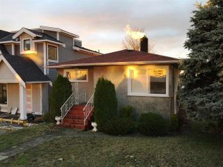 Main Photo: 3 RANELAGH Avenue in Burnaby: Capitol Hill BN House for sale (Burnaby North)  : MLS® # R2225288
