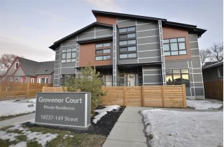 Main Photo:  in Edmonton: Zone 21 Townhouse for sale : MLS® # E4090688