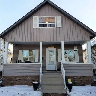 Main Photo:  in Edmonton: Zone 05 House for sale : MLS® # E4090843