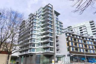 "Main Photo: 803 6951 ELMBRIDGE Way in Richmond: Brighouse Condo for sale in ""Ora Tower B"" : MLS® # R2228636"