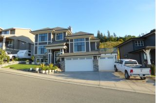Main Photo: 36 50778 LEDGESTONE Place in Chilliwack: Eastern Hillsides House for sale : MLS®# R2230097