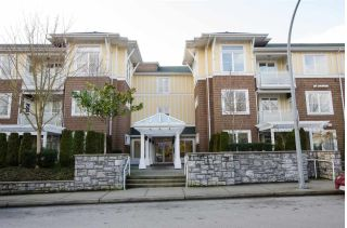 "Main Photo: 305 1375 VIEW Crescent in Delta: Beach Grove Condo for sale in ""FAIRVIEW 56"" (Tsawwassen)  : MLS® # R2233584"
