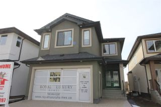 Main Photo: 17234 65A Street in Edmonton: Zone 03 House for sale : MLS® # E4094271