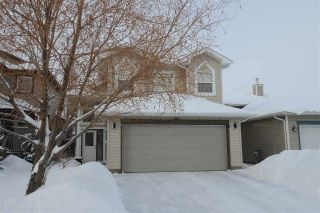 Main Photo:  in Edmonton: Zone 27 House for sale : MLS® # E4095464