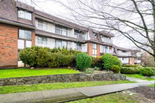 "Main Photo: 314 331 KNOX Street in New Westminster: Sapperton Condo for sale in ""WESTMOUNT ARMS"" : MLS® # R2238098"