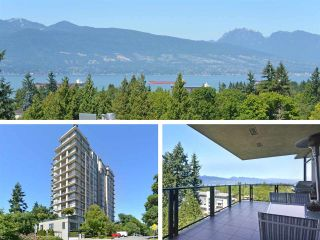 Main Photo: 901 5989 WALTER GAGE ROAD in Vancouver: University VW Condo for sale (Vancouver West)  : MLS® # R2206407