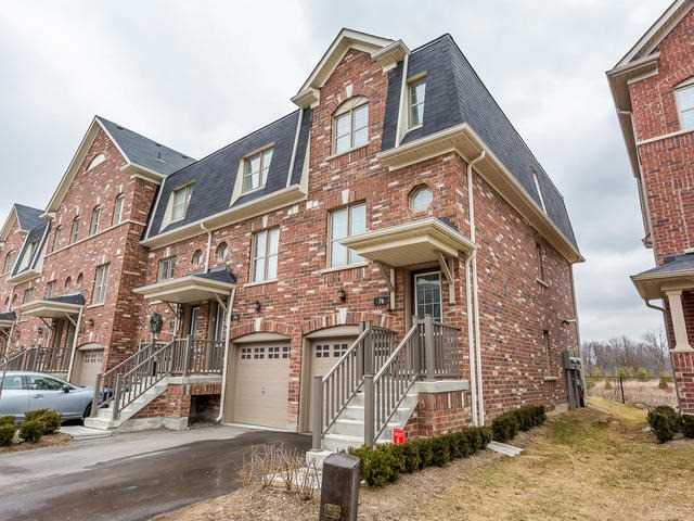 Main Photo: 76 Soldier Street in Brampton: Northwest Brampton House (3-Storey) for sale : MLS®# W4065154