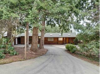 Main Photo: 1413 CHASTER Road in Gibsons: Gibsons & Area House for sale (Sunshine Coast)  : MLS®# R2247372