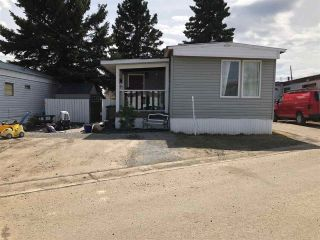 Main Photo: 7 10410 101A Street: Morinville Mobile for sale : MLS®# E4101992