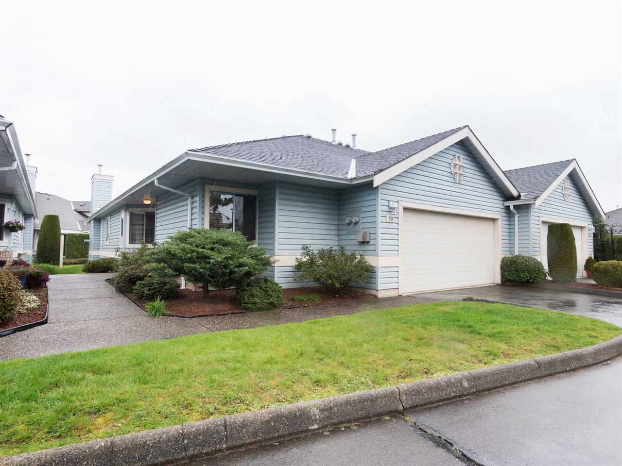 FEATURED LISTING: 53 - 5550 LANGLEY Bypass Langley
