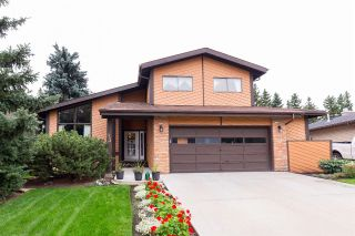 Main Photo: 93 WESTRIDGE Road NW in Edmonton: Zone 22 House for sale : MLS®# E4107239