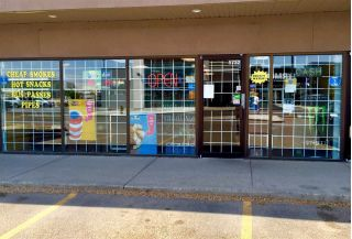 Main Photo: O NA O NA NW in Edmonton: Zone 41 Business for sale : MLS®# E4107892