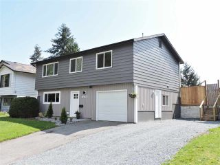 Main Photo: 32296 14TH Avenue in Mission: Mission BC House for sale : MLS®# R2263060