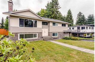 "Main Photo: 912 SEACREST Court in Port Moody: College Park PM House for sale in ""College Park"" : MLS®# R2278825"