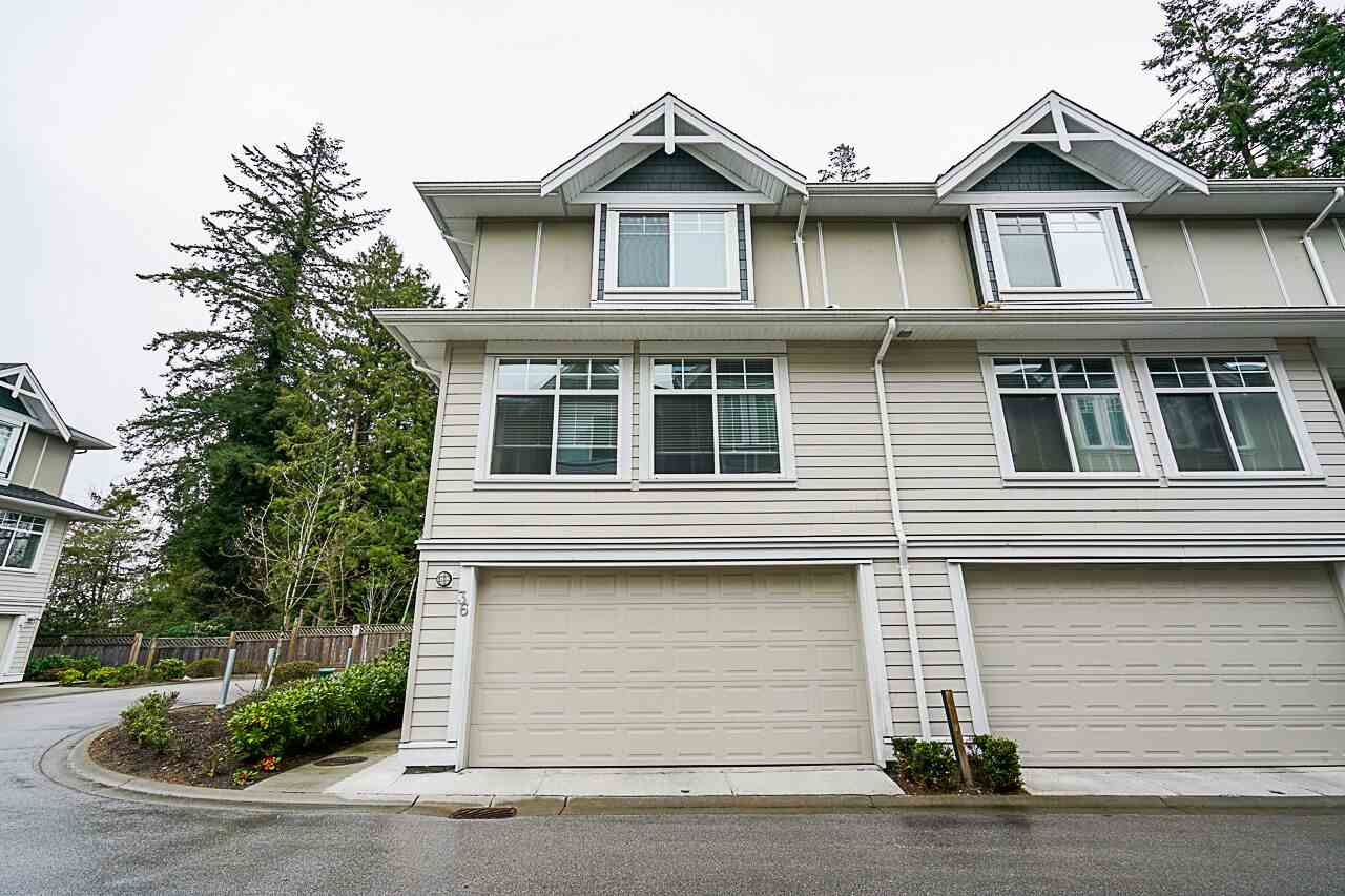 FEATURED LISTING: 36 12775 63 Avenue Surrey