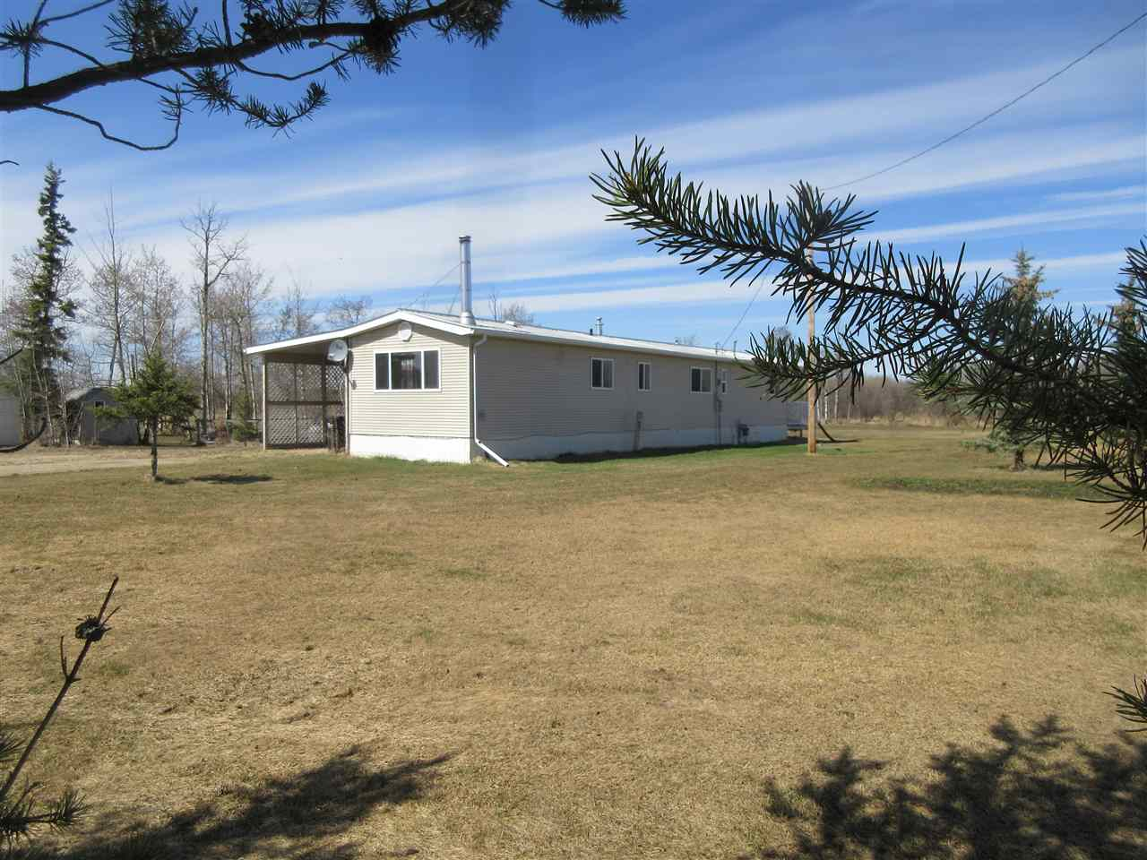 FEATURED LISTING: 5012 51 Street Rural Westlock County
