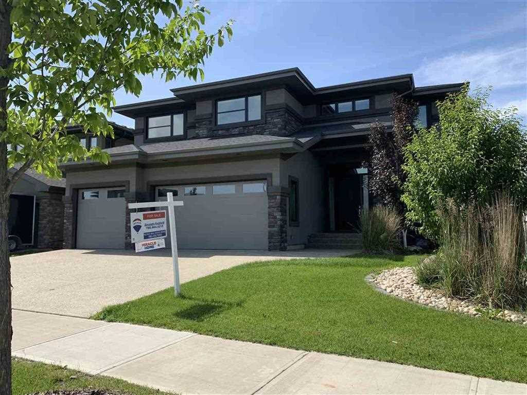 FEATURED LISTING: 3444 KESWICK Boulevard Edmonton