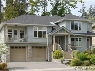 Main Photo: 496 Royal Bay Drive in VICTORIA: Co Royal Bay Single Family Detached for sale (Colwood)  : MLS®# 293978