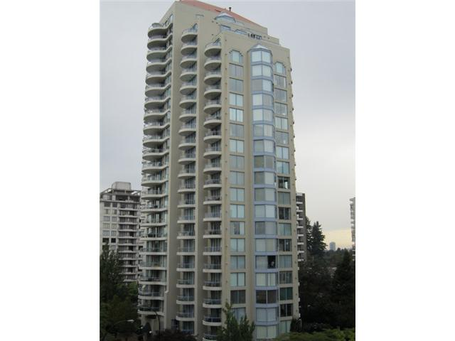 Main Photo: 1702 739 Princess Street in New Westminster: Uptown NW Condo for sale : MLS®# V967461