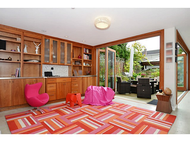 Photo 5: 3736 W 26TH Avenue in Vancouver: Dunbar House for sale (Vancouver West)  : MLS(r) # V1098283