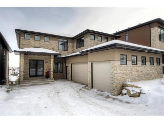 Main Photo: 51 ELMONT Drive SW in Calgary: Springbank Hill House for sale : MLS® # C4005258